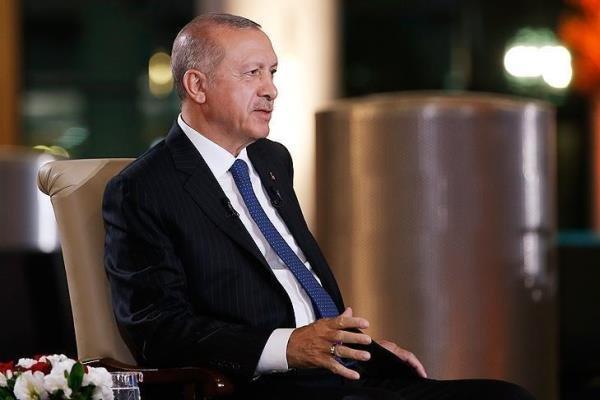 Erdoğan: Arjantin'de Trump ile Münbiç'i görüşeceğiz