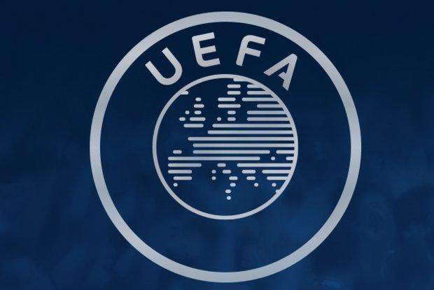 UEFA'dan iptal kararı