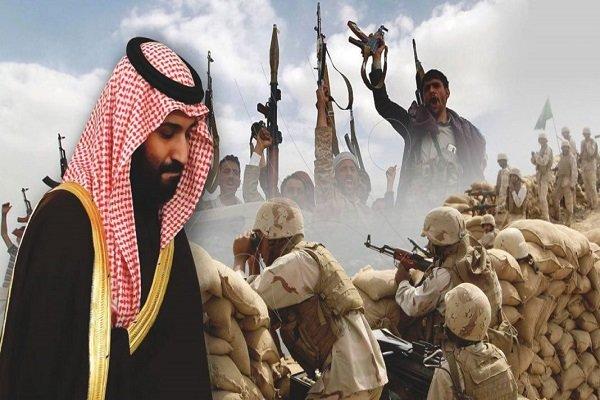 تصمیم سخت آل سعود درباره یمن!