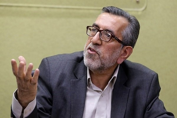 Iran always backs talks on Yemeni crisis