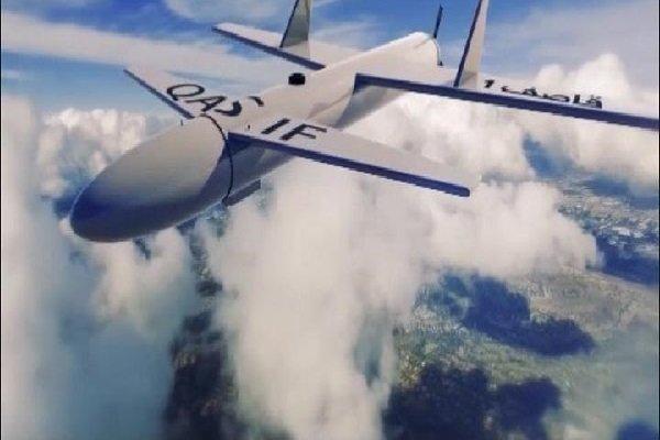 پاک افغان سرحد پر امریکی ڈرون حملے میں 5 دہشت گرد ہلاک