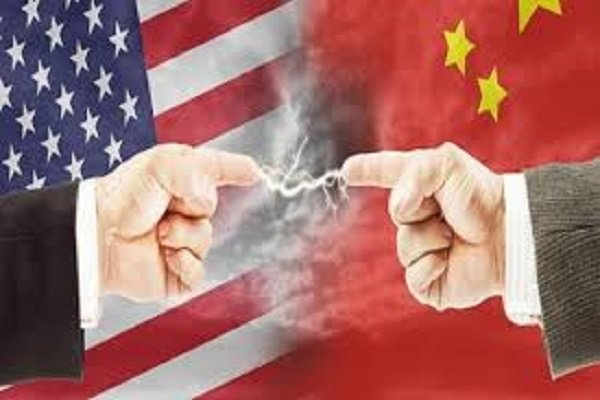 A contemplation on Washington-Beijing trade war