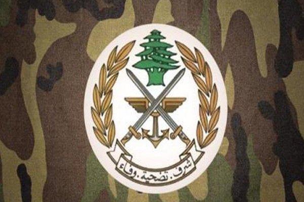 تاکید ارتش لبنان بر مسالمت آمیز بودن اعتراضات