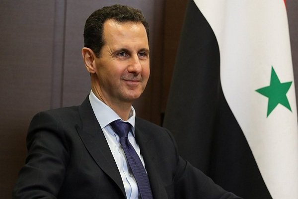 الرئيس السوري يصف الحوار مع الولايات المتحدة بالمضيعة للوقت