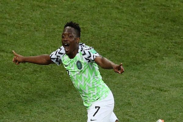 سرمربی نیجریه: به جام جهانی آمدهایم تا یاد بگیریم,