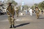 نیجریه یک شهر را از داعش پس گرفت