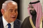 معاريف: لقاء سري تم بين نتنياهو وبن سلمان في الأردن