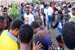 انفجار اتیوپی