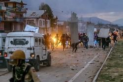 درگیری در کشمیر