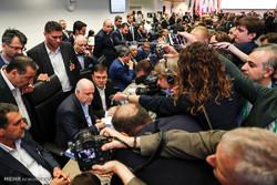 Fotoğraf: Viyana'daki zorlu OPEC oturumu