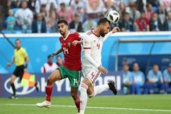 آخرین وضعیت بازیکن مصدوم تیم ملی فوتبال ایران