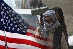 آمریکا و طالبان