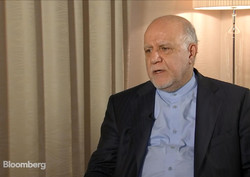 EU's trade mechanism not enough without oil: Zangeneh