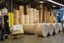 ممنوعیت صادرات کاغذ بستهبندی و تیشو برداشته شد