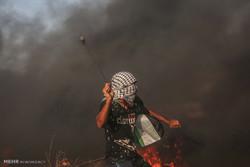 """Fotoğraf: Gazze'de """"Dönüş"""" gösterileri"""