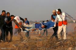 تعداد شهدای فلسطینی در راهپیمایی بازگشت به ۳ نفر رسید