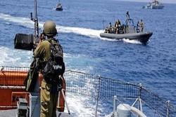 قایق رژیم صهیونیستی