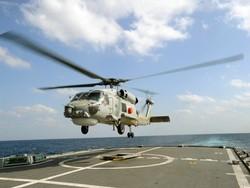 کشمیر میں بھارتی فوج کے ہیلی کاپٹرکی ہنگامی لینڈنگ