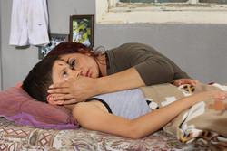 'Saad's Olive Tree' goes to Kazakh filmfest.