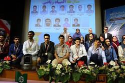 رتبه یازدهم ایران در تحصیل دانشجویان خارجی در آمریکا