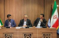 باغ رضوان اصفهان تا ۷۵ سال آینده جا برای دفن مردگان دارد