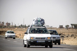 سفرهای برون شهری در زنجان ۴۷ درصد کاهش دارد