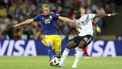 آلمان وسوئد