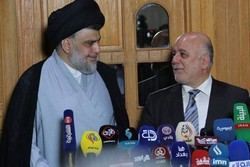 Iraqi PM Abadi enters into alliance with Sadr