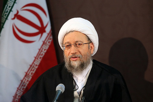 Judiciary chief says Iran's missiles are symbol of power