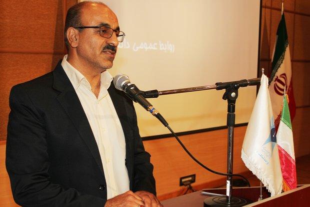 مسابقات کتبی قرآن و عترت دانشگاه آزاد شاهرود برگزار شد
