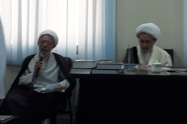 مرکز تربیت معلم قرآنی شمال کشور تکمیل شود