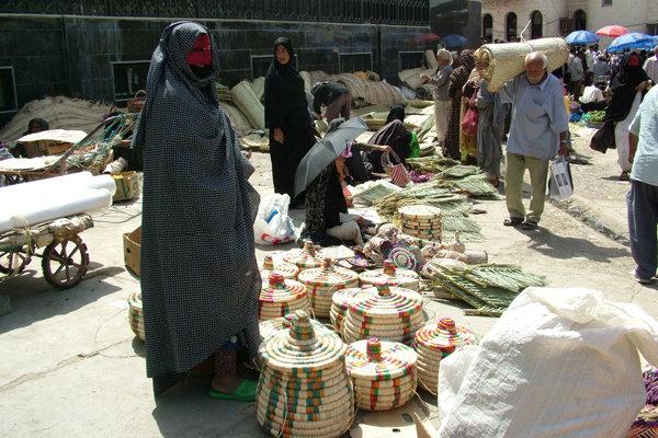 میز صادرات صنایع دستی در هرمزگان راهاندازی میشود