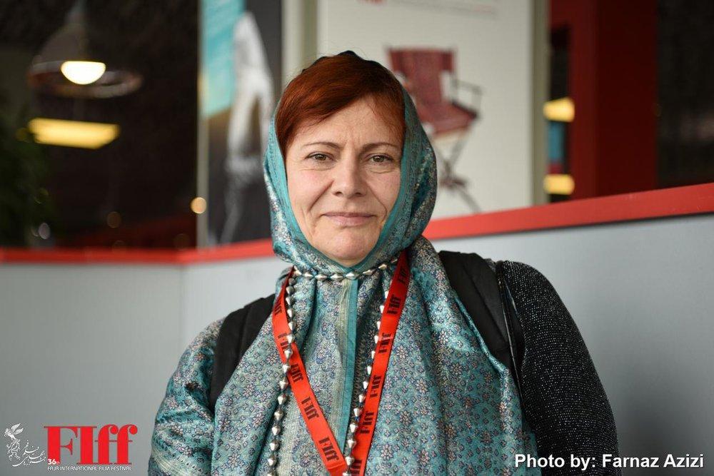 Bulgarian film scholar Dina Iordanova to come to Iran