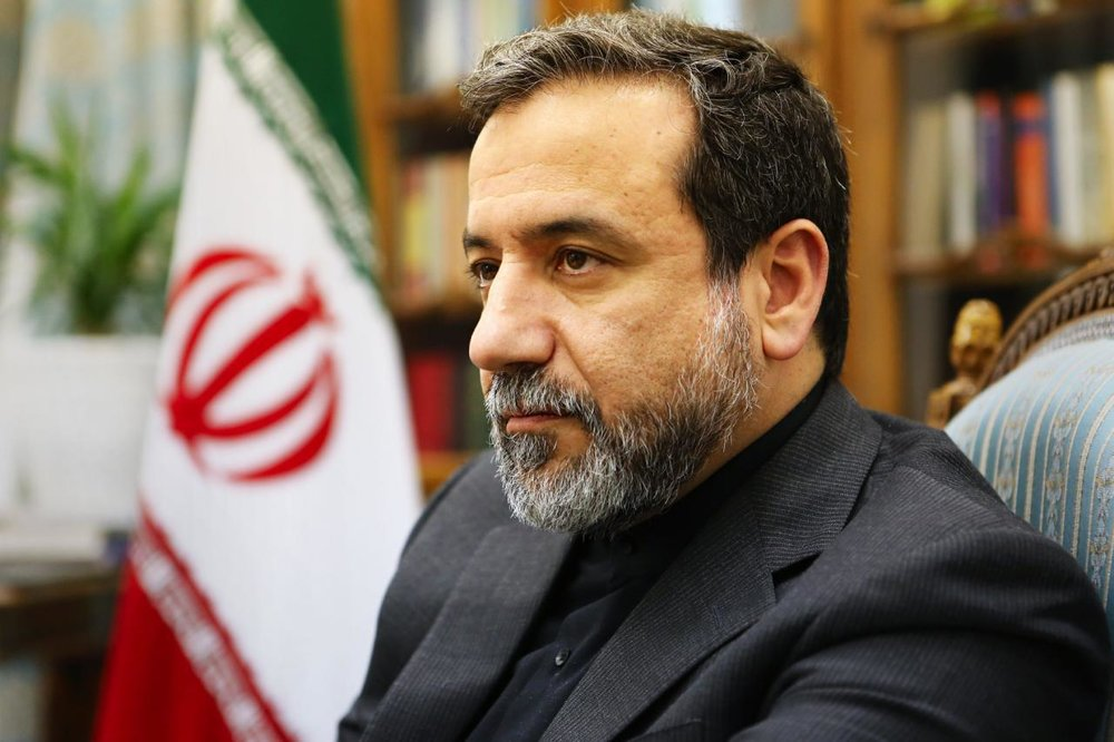 Araqchi: US desire to maintain sanctions on Iran is one of biggest obstacles to revive JCPOA