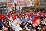 انتخابات ترکیه
