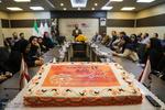جشن چهاردهمین سال تاسیس خبرگزاری مهر