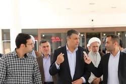 تعیین تکلیف کارخانه نساجی/ ورزشگاه شهید وطنی به لیگ برتر می رسد