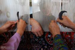 فرش ترکمن، میراثی کهن، ایرانی ترین کالا