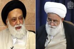 خدمات مرحوم حسینی هرگز از خاطر مردم قدرشناس نمیرود