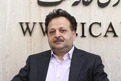 محمد نعیم امینی فرد / نماینده مردم ایرانشهر در مجلس