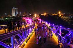 تجربه زندگی شبانه در تهران؛ سالی فقط یکماه