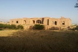 باغ تاریخی در شهر کرمان به سبزی فروشی تبدیل شد