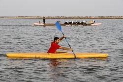 تشریح آخرین وضعیت تیمهای قایقرانی قبل از اعزام به بازی های آسیایی