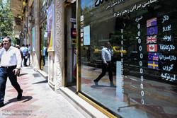 افزایش تقاضا برای دریافت ارز از صرافی های بانکی/نظاره، فعالیت عمده دلالان ارزی