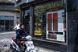 نرخ دلار ششم آبان ۱۳۹۹ به کانال ۲۸ هزار تومان بازگشت / هر یورو ۳۳۵۵۰ تومان