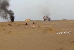 الصحة اليمنية: العدوان يواصل جرائمه بنفس الجبروت والدموية في الساحل الغربي