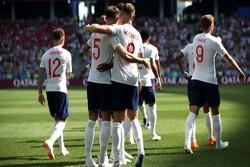 تیم ملی فوتبال انگلیس