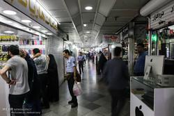 رفع محدودیت زمانی فعالیت پاساژها و بازارهای مسقف پایتخت
