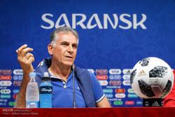 Algerian federation denies Carlos Queiroz link