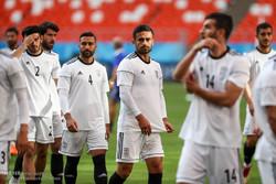حضور خبرنگاران در تمرین امروز تیم ملی فوتبال محدود شد